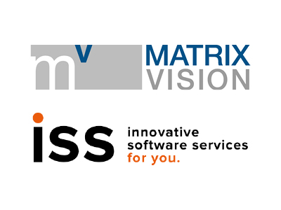 Acquisition iss innovative software services GmbH (iss) and Matrix Vision GmbH (MV)