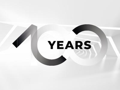 100 years Balluff