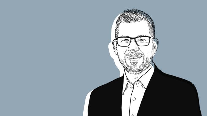 100 Jahre Balluff: Zukunftsfrage Florian Hermle