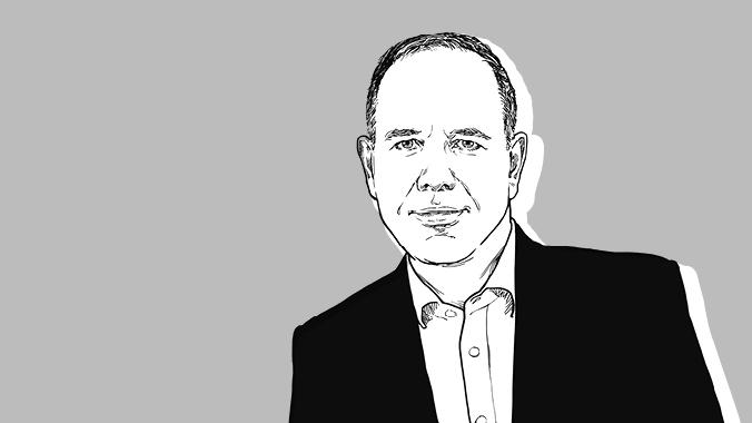 100 Jahre Balluff: Zukunftsfrage Frank Nonnenmann