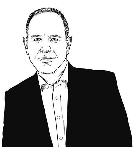 100 éves a Balluff: Frank Nonnenmann – Jövőt illető kérdés