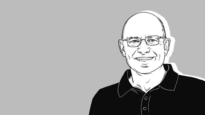 100 éves a Balluff: Roland Schaefer – Jövőt illető kérdés