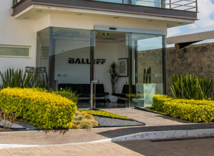 100 Years Balluff: Subsidiary Mexico