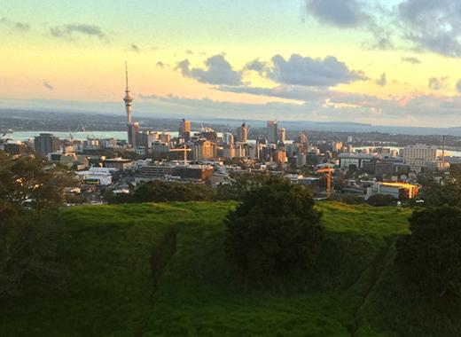 100 Jahre Balluff: Kleinste Niederlassung Neuseeland