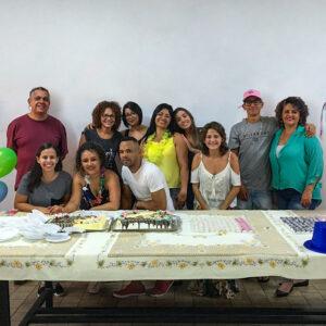 100 Jahre Balluff: Soziales Engagement Brasilien