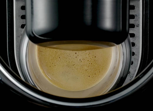 100 Jahre Balluff: Die wundersame Verwandlung einer Kaffeemaschine